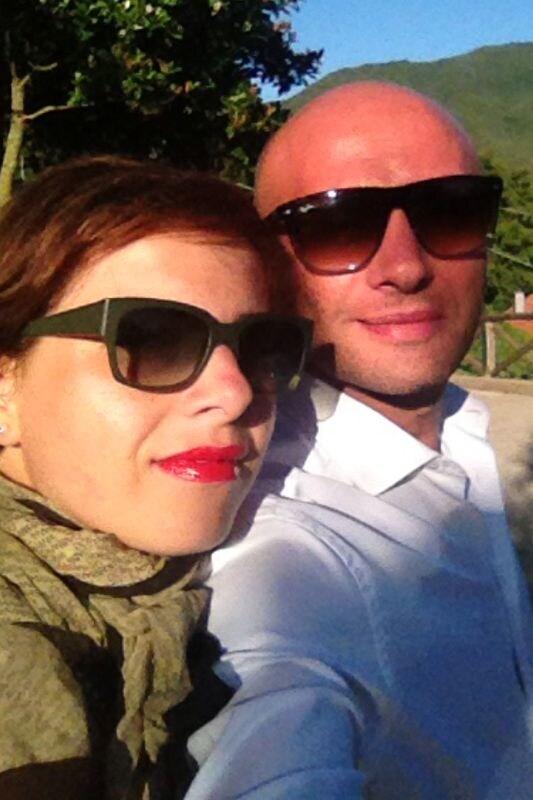 Natascia from Bergamo