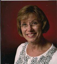 Judy from Rockwood
