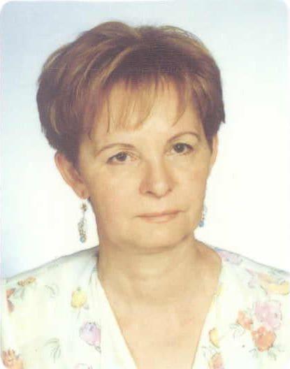 Aranka from Szeged