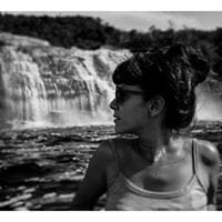 Ines From Cruz del Eje, Argentina