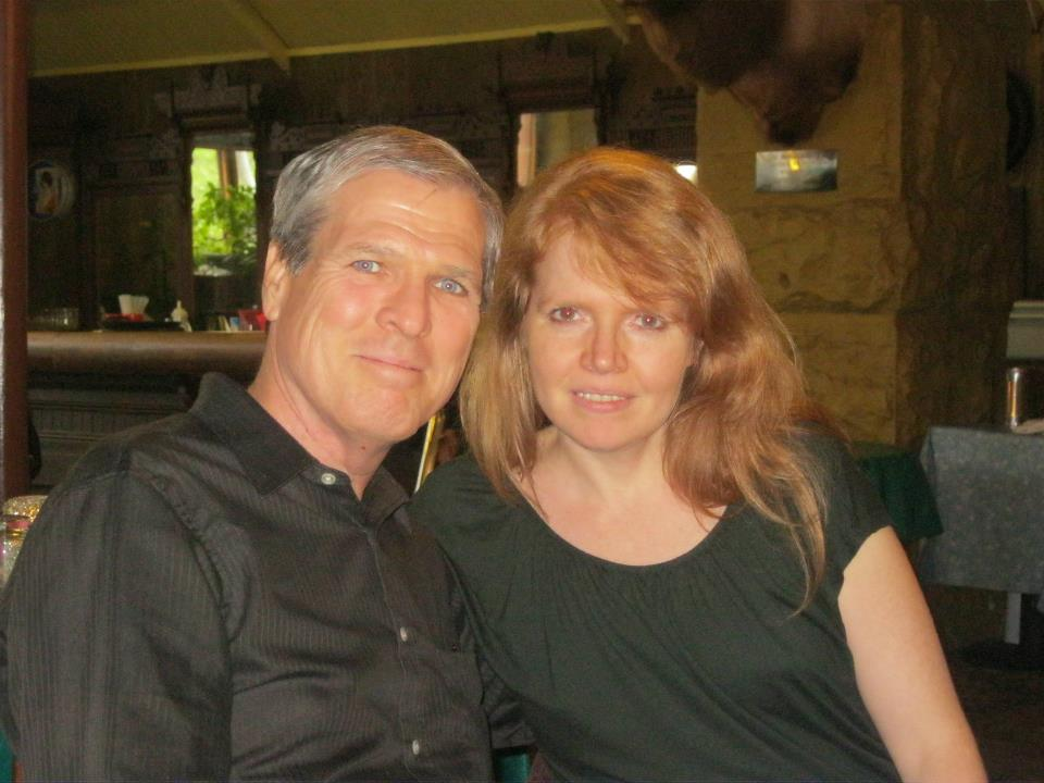 John & Pamela