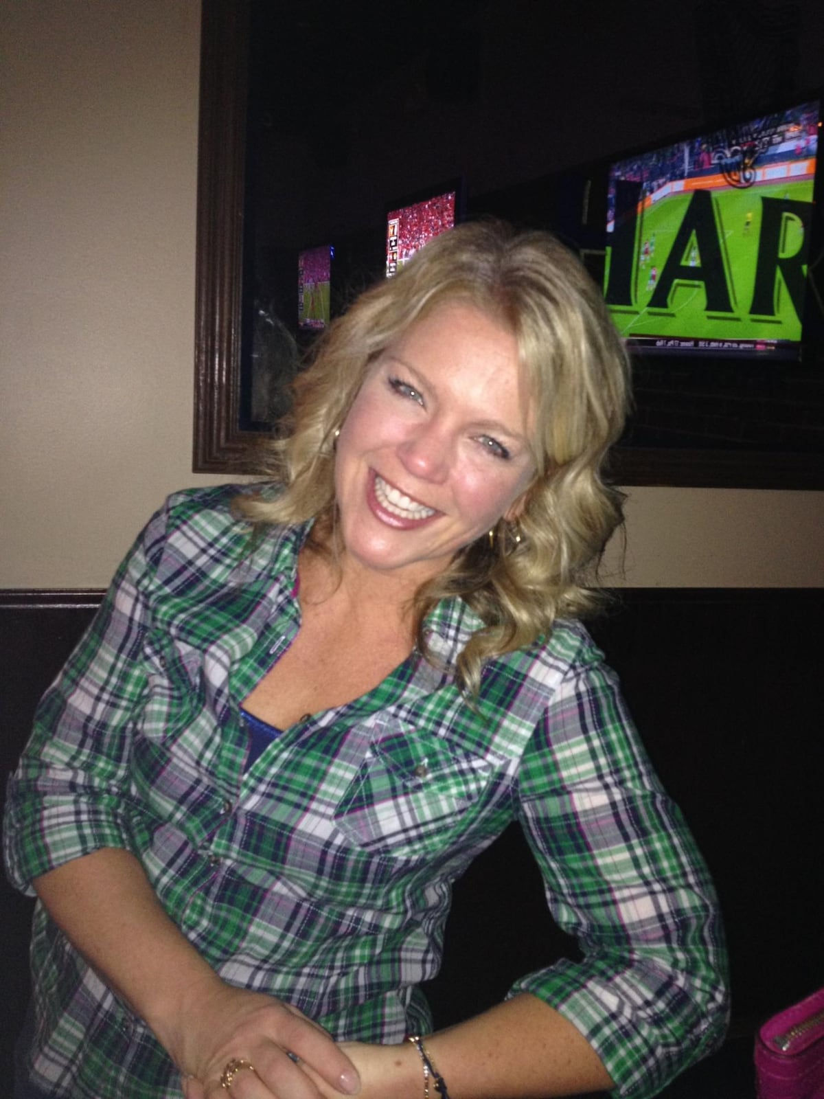 Heather from Siesta Key