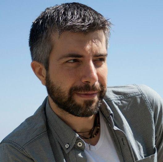 Alessandro From Orvieto, Italy