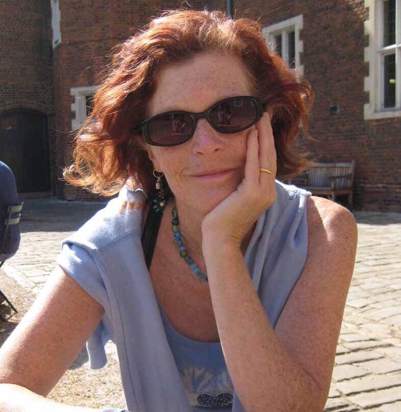 Catrin from Swansea