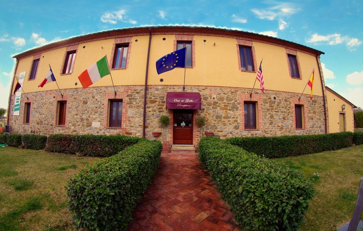 Luca from Castelnuovo Berardenga