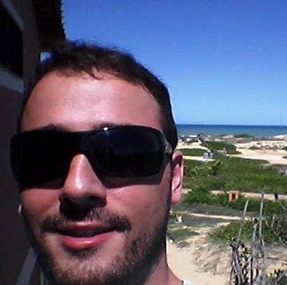 Thiago from Rio de Janeiro