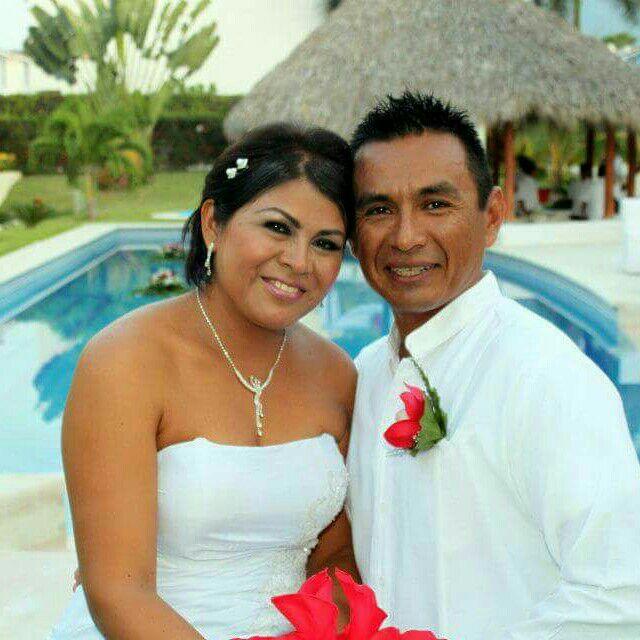 Marisol From Ixtapa, Mexico