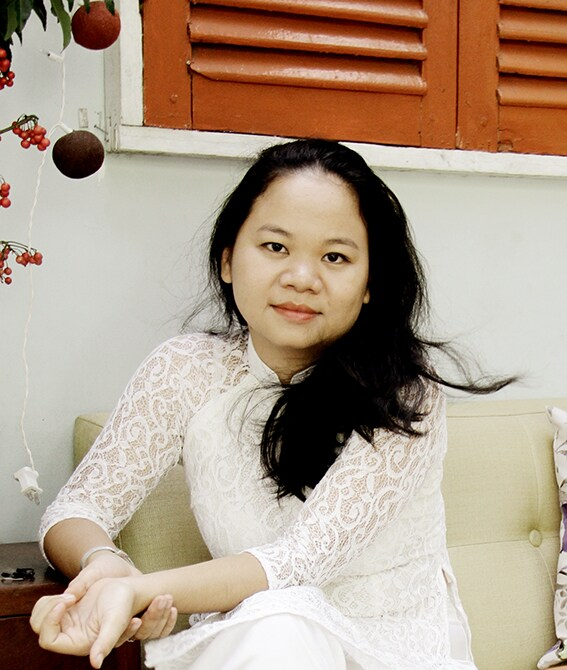 Thanh From Ho Chi Minh City, Vietnam
