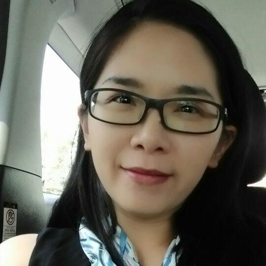 Kate from Kuala Lumpur