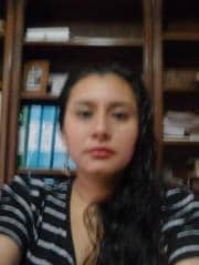 Johana from Guatemala City