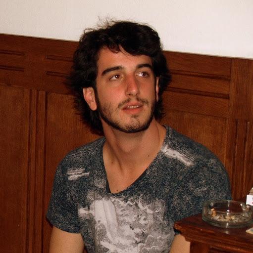 Jacopo from Costa Paradiso