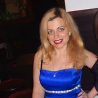 Evgenia from Varna