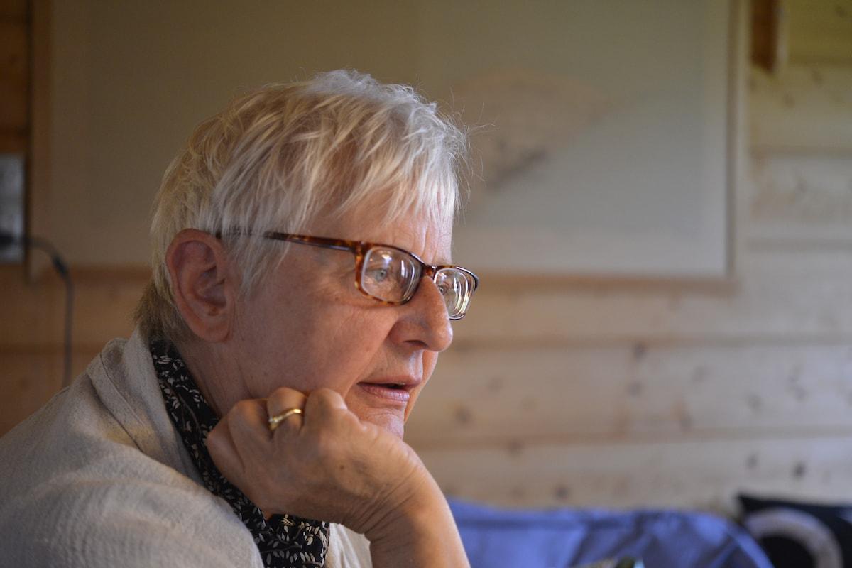 Lise from Roskilde