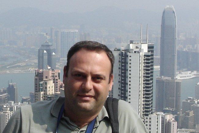 Antonio Fco.