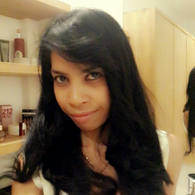 Fitriyah from Kediri