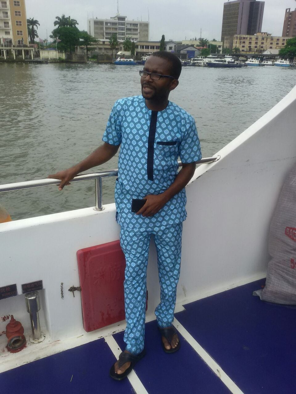 Tshewo From Taifa, Ghana
