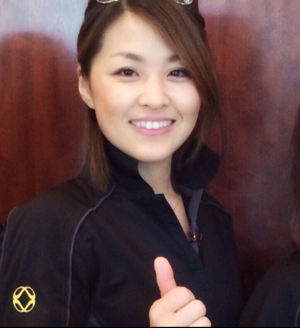 Mami From Sumida, Japan
