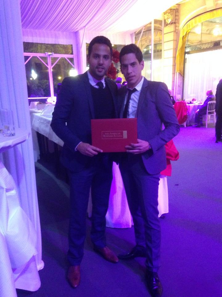 Fahd from Agadir