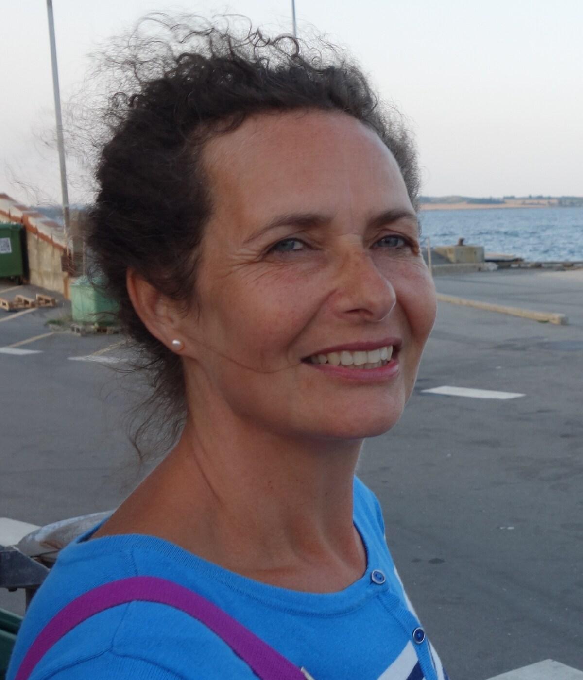 Ruth from Nyborg