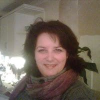 Alison from Arnside