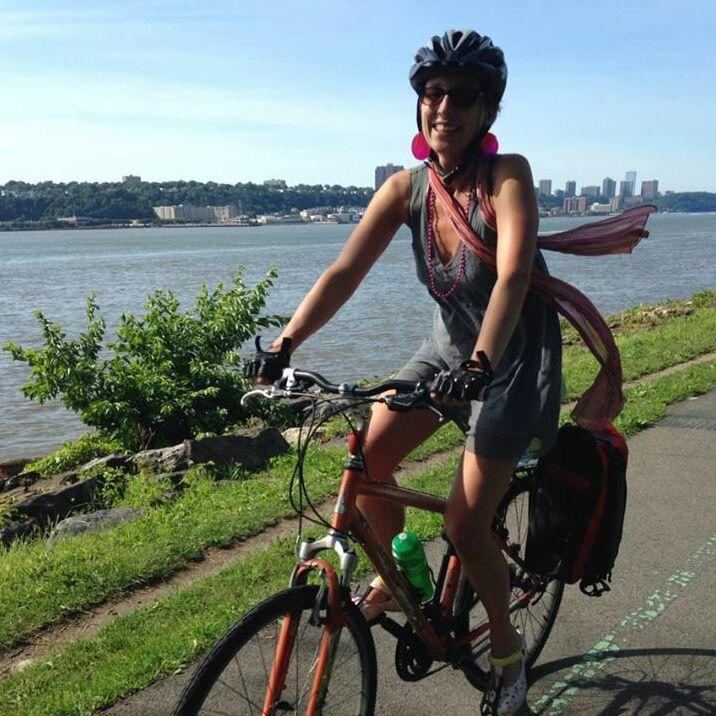 community organizer for economic & climate justice