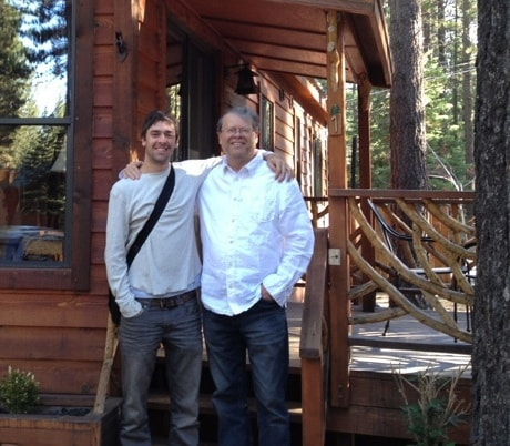 Brian/Tom from South Lake Tahoe