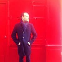 Douglas From Paris, France