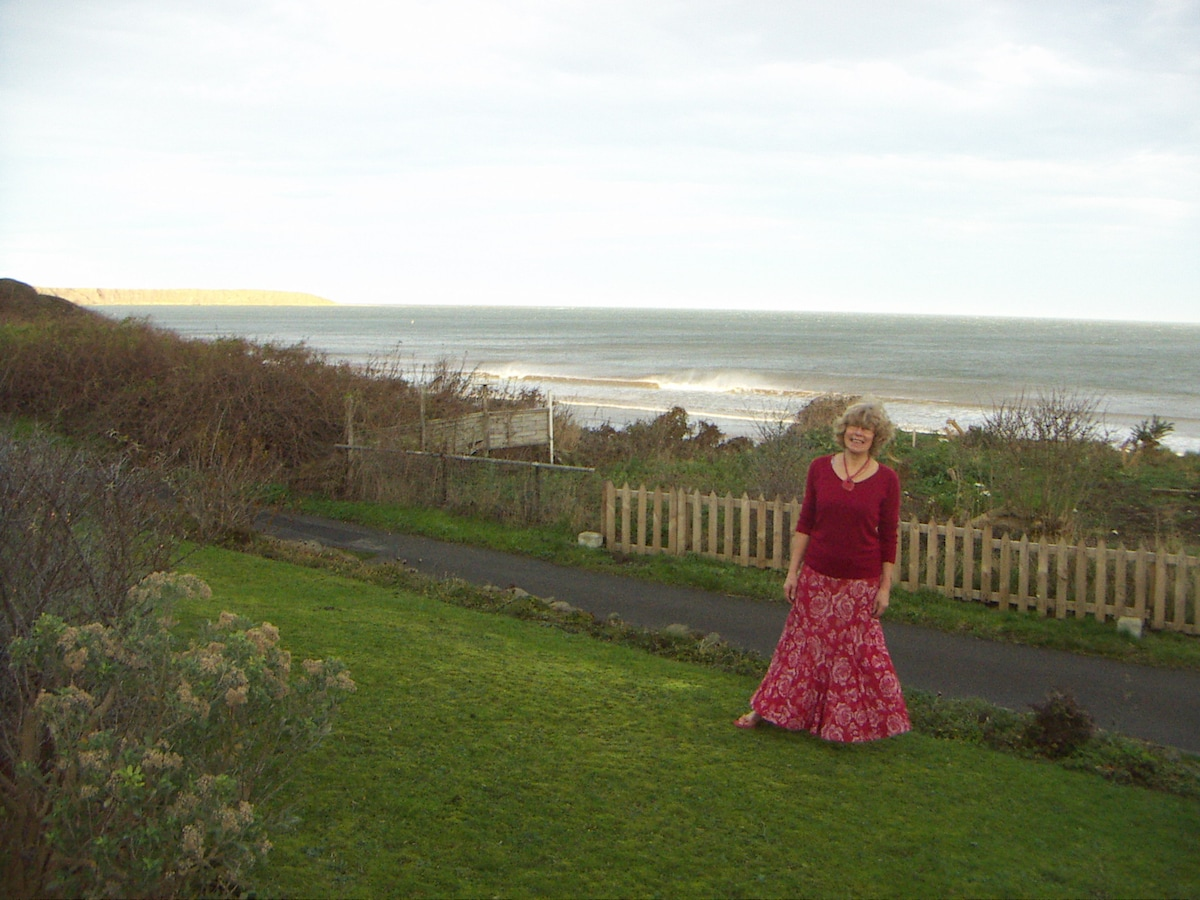 Josephine From Filey, United Kingdom