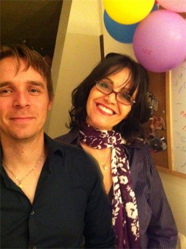 David And Yael