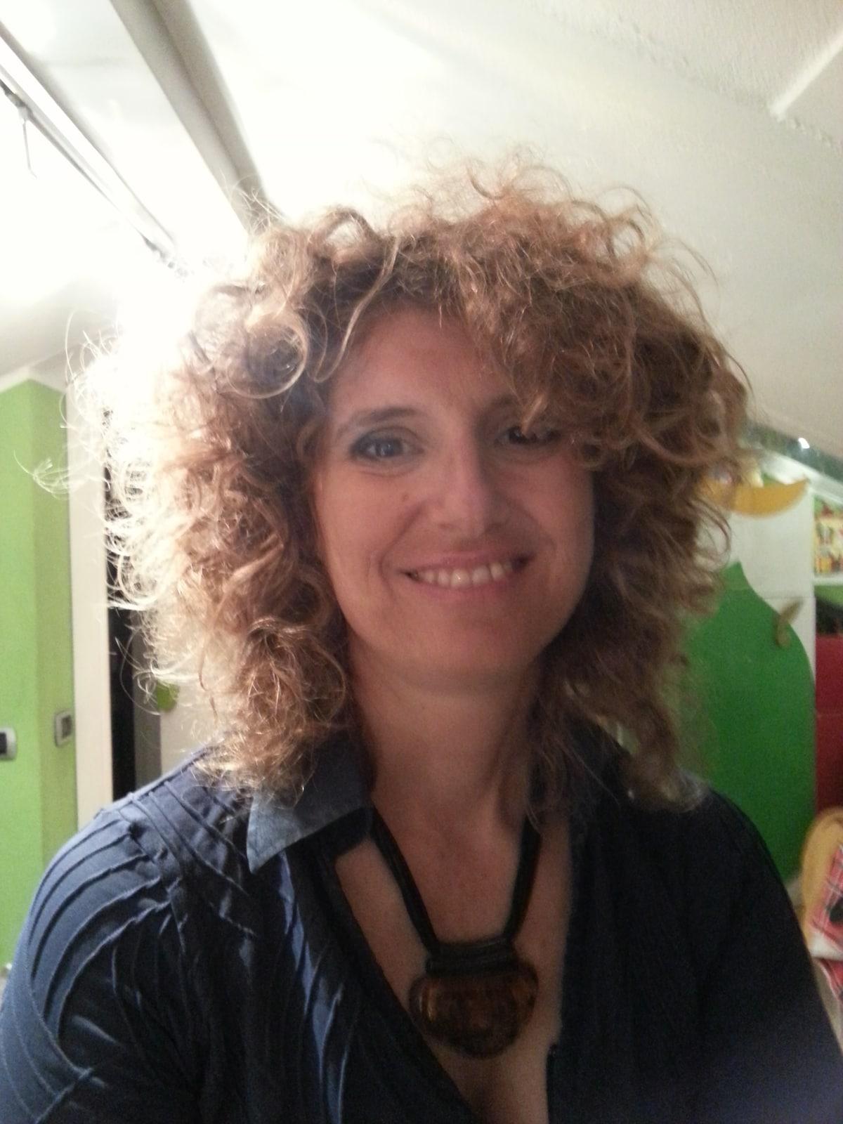 Milena From Milan, Italy