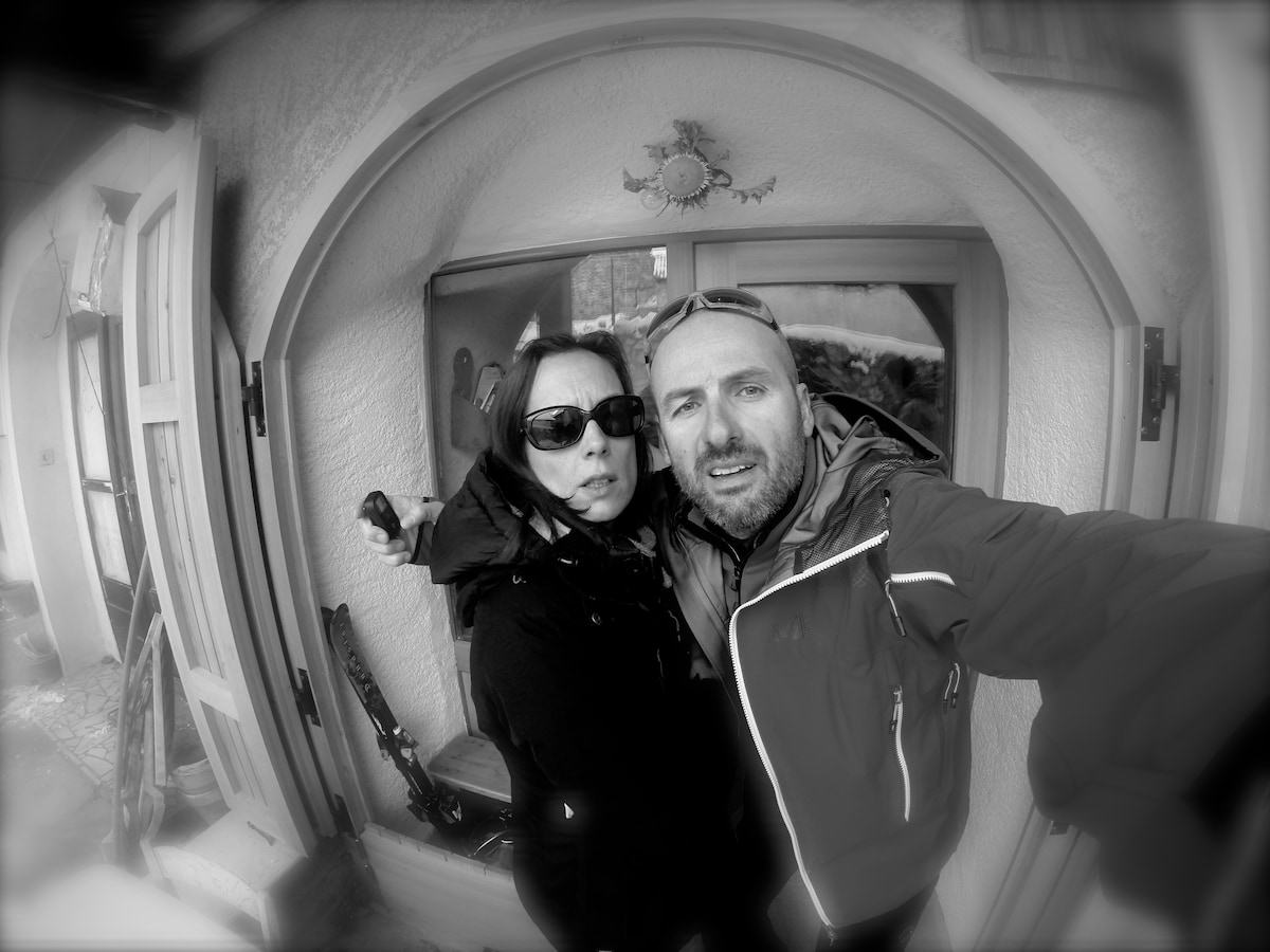 David & Stéphanie from La Ciotat