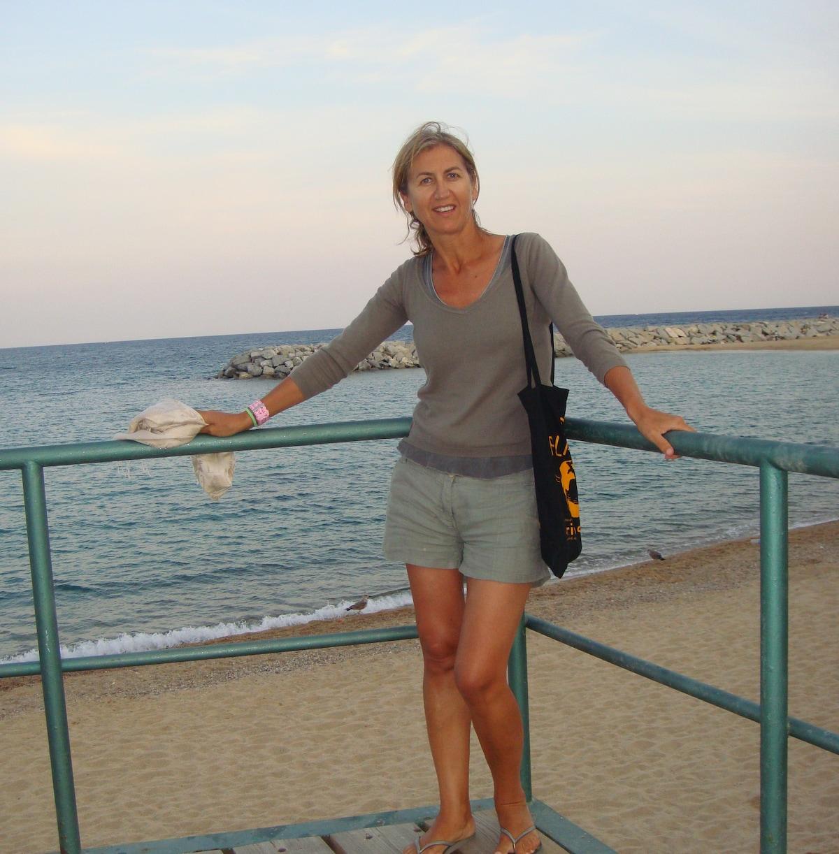 Amivelaz from Barcelona