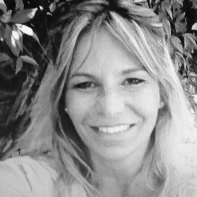 Sylvie From Saint-Tropez, France