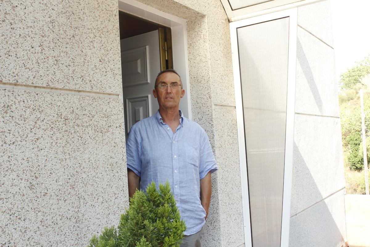Juan from Barcelona