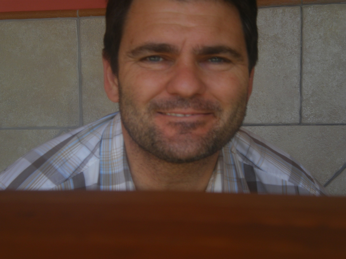 Alejandro from Vélez-Málaga