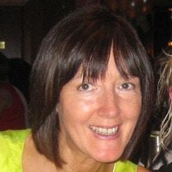 Regina From Fermoy, Ireland