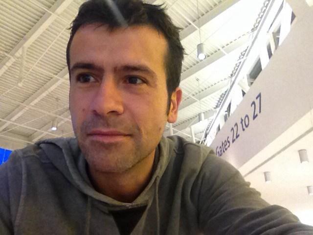 Alberto from Medellín
