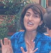Teodora from Stanciova