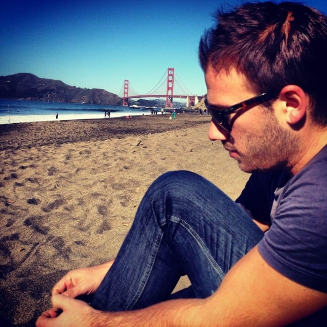 James From San Francisco, CA
