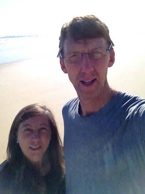 Michelle & John from Noosa Heads