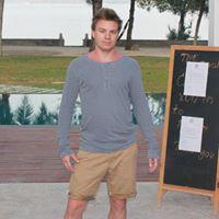 Tobias from Gentofte
