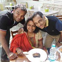 Nikunj from Pune