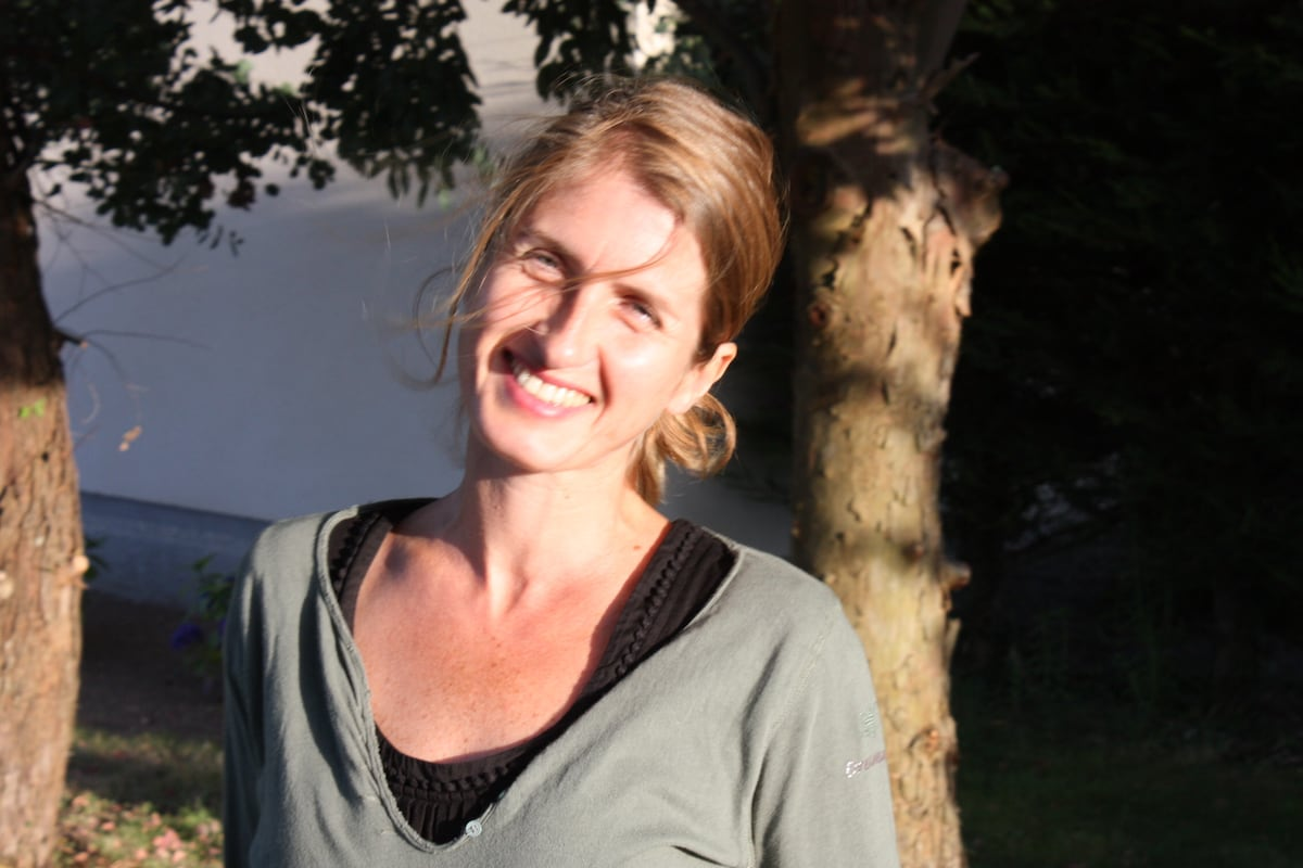Educatrice Montessori.