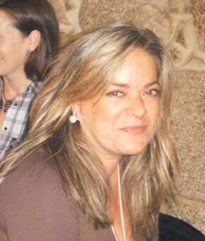 Ramona from Ribeira