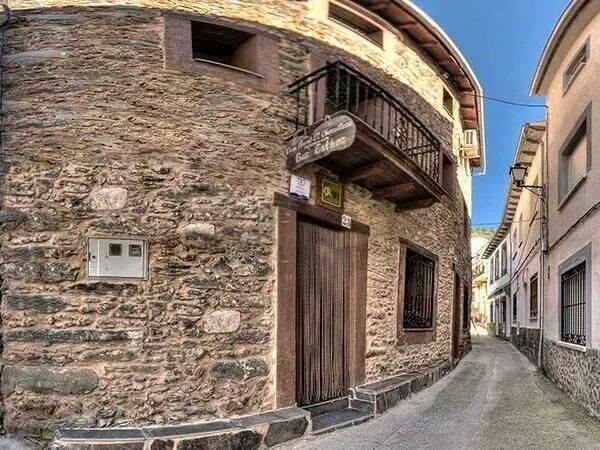 Ester From Casar de Palomero, Spain