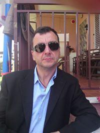 Nikos from Patra