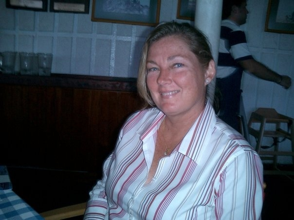 Christine from San Juan