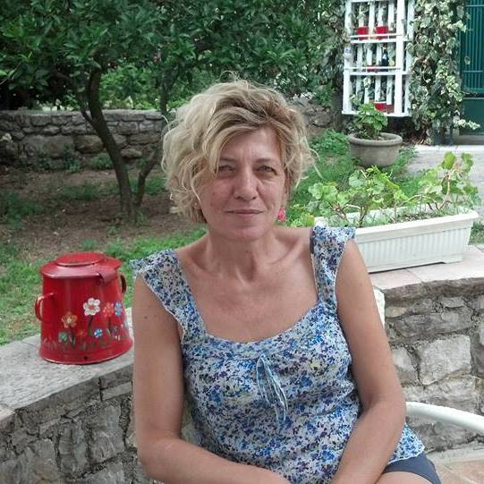 Enisa from Zenica