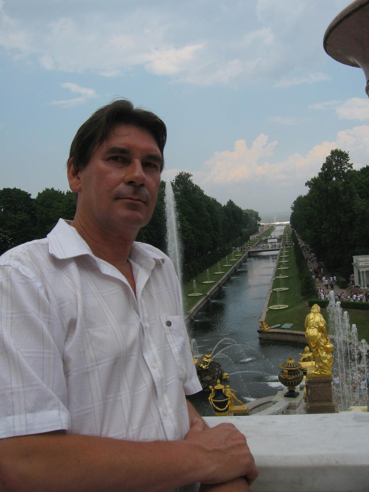 Bernard from Vincennes
