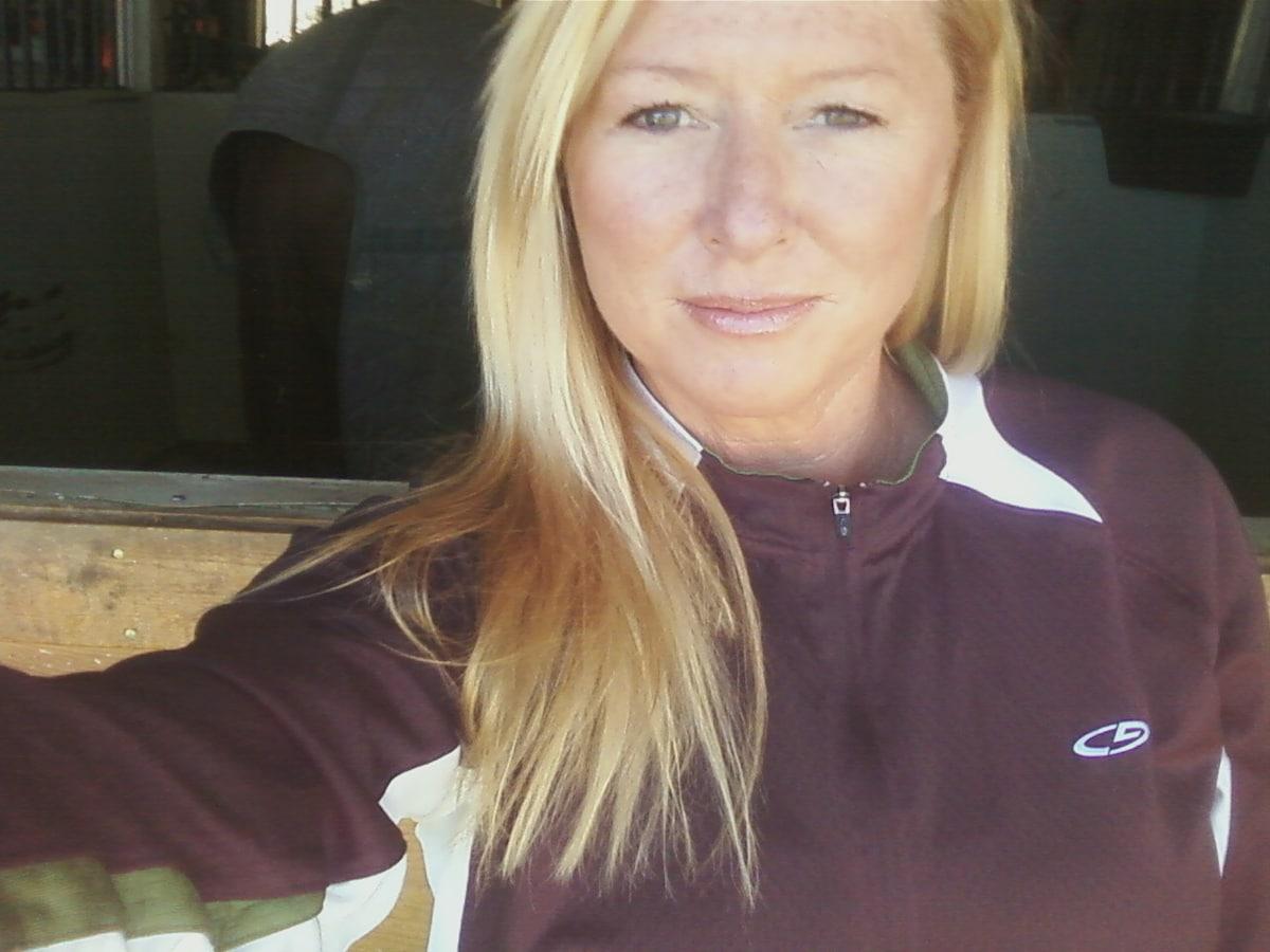 Carol from Mammoth Lakes